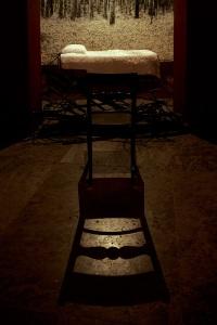 schneebettlei-Enrique Martinez Celaya